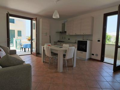 Photo for 2BR House Vacation Rental in Castro, Puglia
