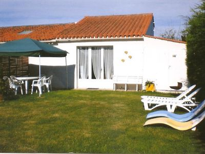 Photo for Holiday YOUR HOUSE BETWEEN ST GILLES CROSS OF LIFE AND ST JEAN DE MONTS