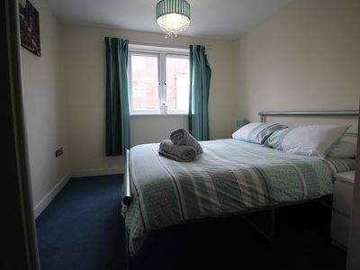 Photo for Central Apartment by Cardiff