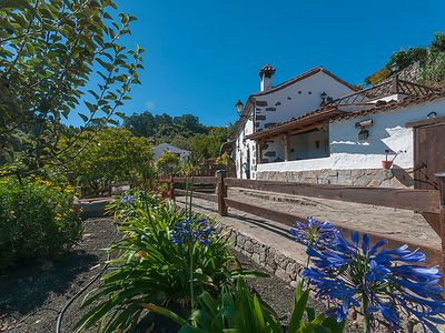 Photo for Vacation home Las Calas de Valleseco B  in Valleseco, Gran Canaria - 3 persons, 2 bedrooms