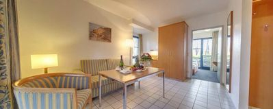 Photo for Apartment / app. for 4 guests with 30m² in Juliusruh (76885)