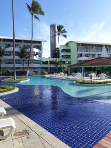 Photo for 1BR Resort Vacation Rental in Ipojuca, Pe