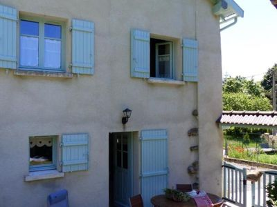 Photo for Gite Appy, 2 bedrooms, 5 persons