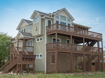 Ocean Sands, Section L, Corolla, North Carolina, Verenigde Staten