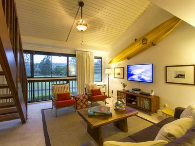 Photo for Turtle Bay West Studio with Loft | Oahu Vacation Rental