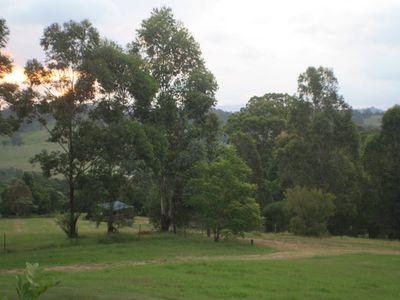 Photo for Great views-own firepit-accessible-BBQ-great for a small family/groups/couples