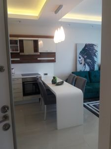 Photo for LUX apartament 1+1  SFERA RESIDENS, Alanya Mahmutlar