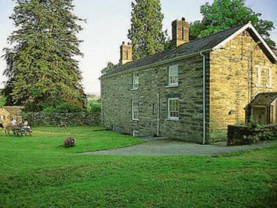 Photo for 2 bedroom accommodation in Near Betws-y-Coed