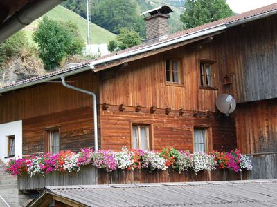 Photo for Cottage - Stachlerhof