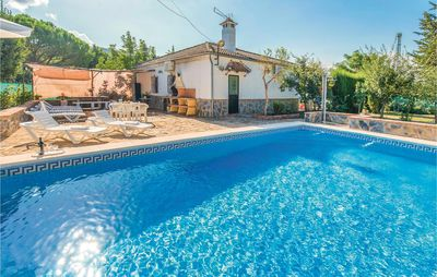 Photo for 3 bedroom accommodation in Ronda