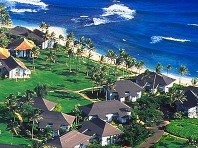 Kiahuna Plantation #143 on Poipu Beach - Clean, Beautiful, Private & Carefree