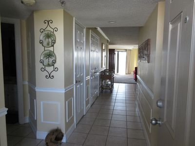 Photo for Stunning Gulf View Unit .......    Call Last Minute Discounts !!!! 301-585-7345