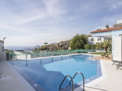 Photo for Villa Neves - rates based on 4 guests