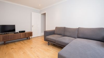 Photo for CAMDEN TOWN apartment. TWO bedrooms. Excellent LOCATION.