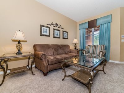 Photo for Try this beautiful townhome in a Fantastic Golf Resort