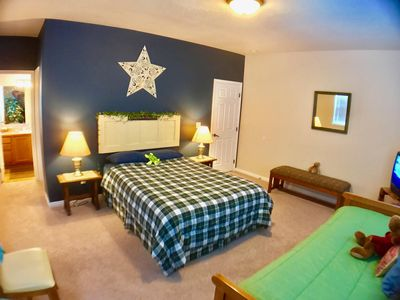 Photo for Cozy Cottage Near Tamarack Resort and Lake Cascade Fun