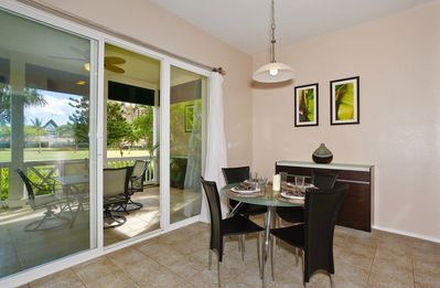 Photo for 2 Bed, 2 Bath Ground Floor Condo, on the Golf Course (TCP12242)