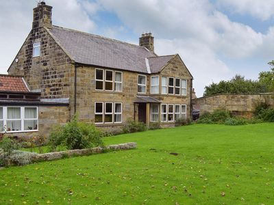 Photo for 5 bedroom accommodation in Liverton, near Guisborough