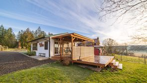 Photo for 1BR House Vacation Rental in Chimacum, Washington