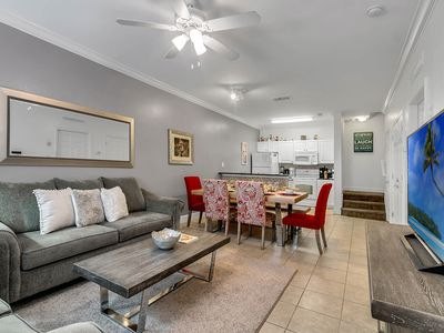 Photo for 3 Bed/2 Bath Located in Lucaya Village