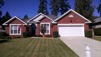 Photo for Beautiful 4 Bedroom Home For Masters Rental - 9 Miles From Augusta National