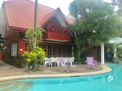 Photo for Lovely House in Pansol