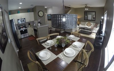 Photo for Awesome Lucaya Village 4 Bed 3 Bath ID: 55003