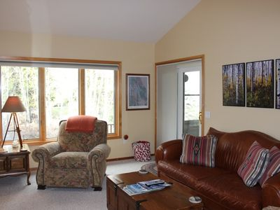 Photo for 3BR Condo Vacation Rental in Whitefish, Mt