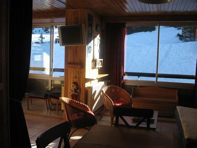 Photo for Apartment 6 persons Chamrousse