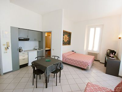Photo for Apartment Holiday in Baveno - 4 persons, 1 bedrooms