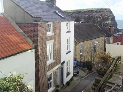 Photo for 3 bedroom property in Staithes.