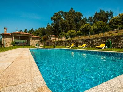 Photo for Country house, swimming pool
