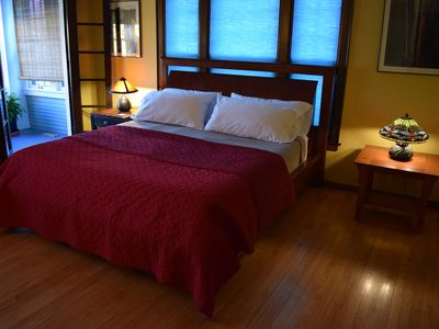 Photo for 3BR Apartment Vacation Rental in Minneapolis, Minnesota
