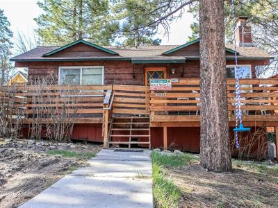 Photo for Mountain Memories: 2 BR / 1 BA home in Big Bear Lake, Sleeps 6