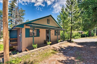 Explore the best of the Southwest at this 2-bedroom, 1-bath vacation rental.