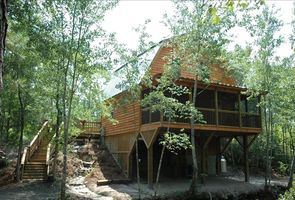 Photo for 2BR Cabin Vacation Rental in Marion, South Carolina