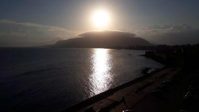 Photo for My house, panoramic apartments for Trapani's