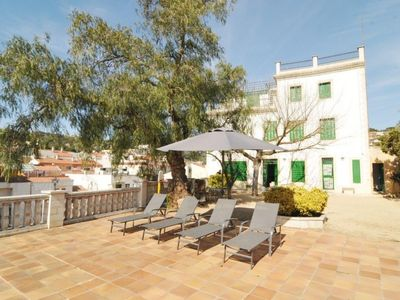 Photo for Club Villamar - Spacious and comfortable villa with traditional and modern details, ideal to spen...