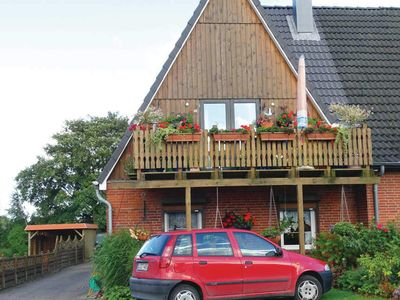 Photo for 2BR Apartment Vacation Rental in Gelting