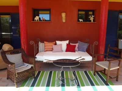 Photo for 4BR House Vacation Rental in Gilet, Comunidad Valenciana
