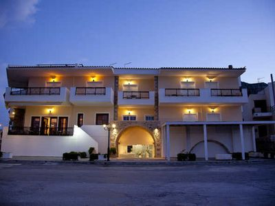 Photo for Hotel Filoxenia Monemvasia - Double or Twin Room with Sea View