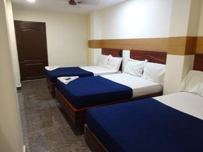 Photo for Comfortable place to stay/Madurai