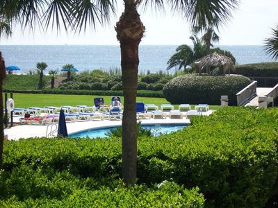 Photo for St. Simons Island Beach Club Condo #126