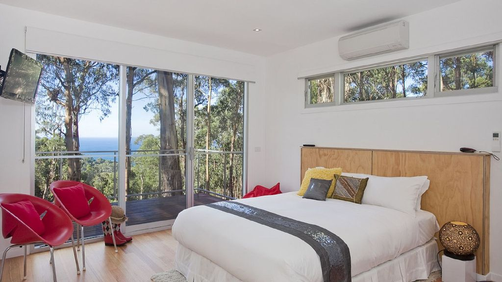 Ocean Acres Retreat Lorne for Couples