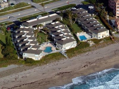 Photo for Beachside Retreat on Hutchinson Island, Stuart