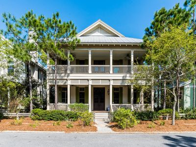 Photo for Executive Access Home! Close to Camp Watercolor Pool & Amenities