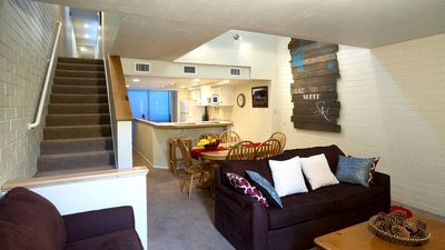 Photo for PAV222 by Park City Experience - 3BD condo near Park City Mountain