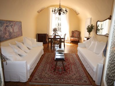 Photo for Fiamma Apartment, in the hart of Florence