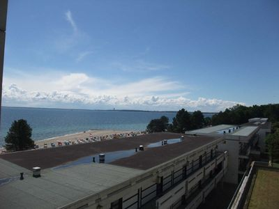 Photo for 274 - Open, modern apartment - sunny side - sea view - 274 - house 64 - 1st floor