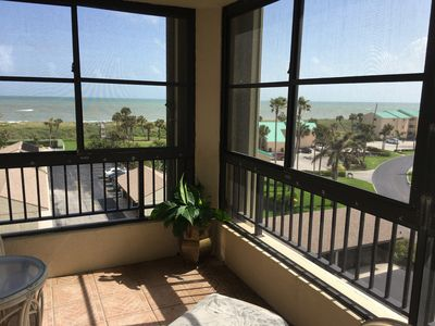 Photo for Beautiful Condo on the Ocean with Golf and Tennis